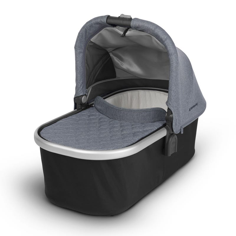 Vista/Cruz Bassinet - Gregory Blue