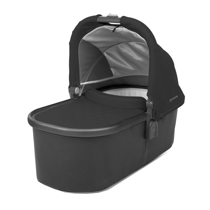 Vista/Cruz Bassinet - Jake Black