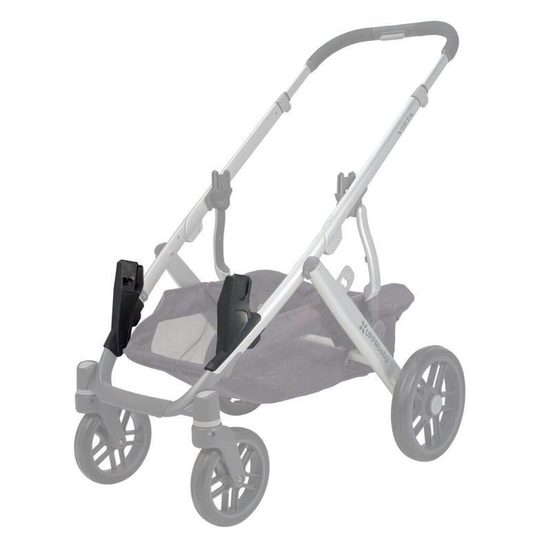Lower Infant Car Seat Adapter Maxi-Cosi/Nuna