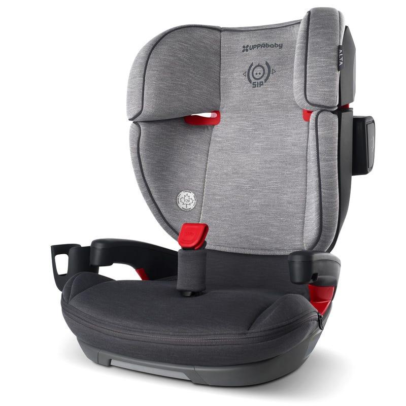 Car Seat Alta 40-100lbs Morgan