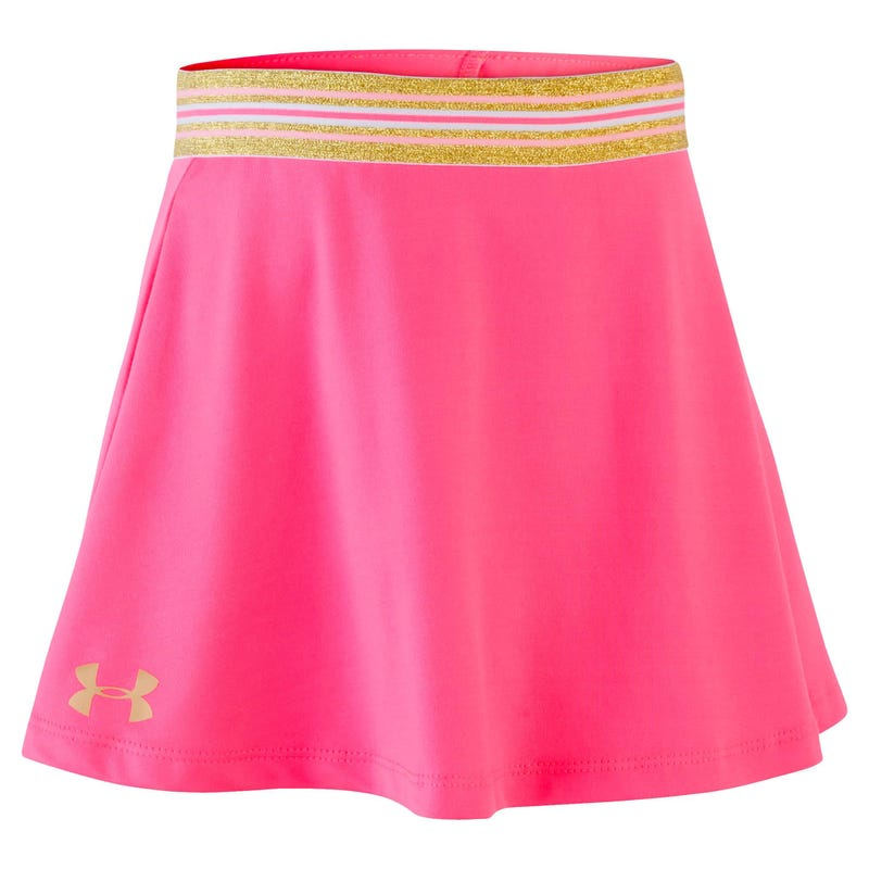 UA Electric Skort 4-6x