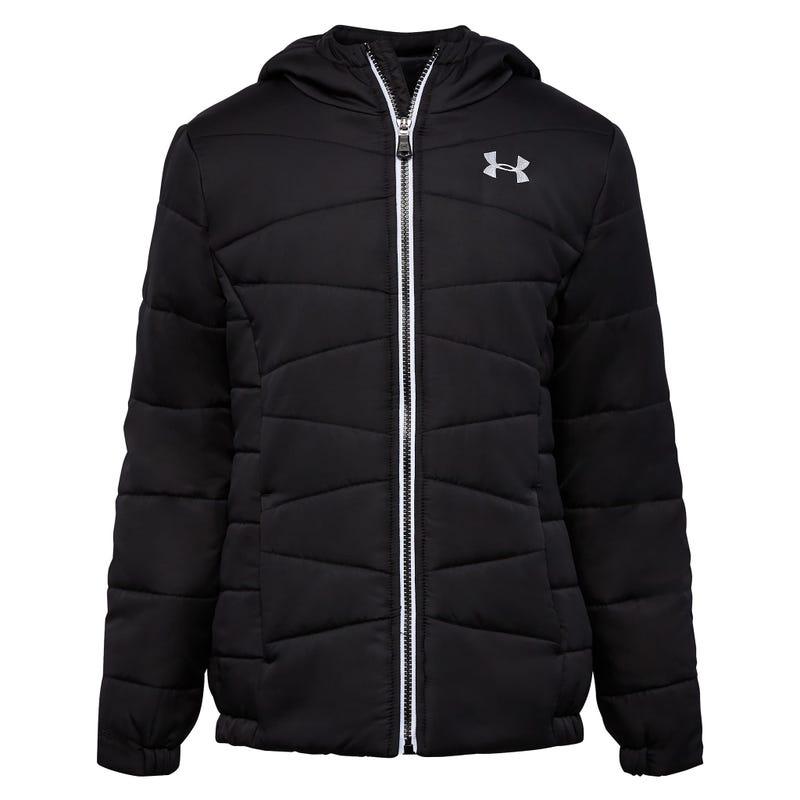 Prime Jacket 4-6x
