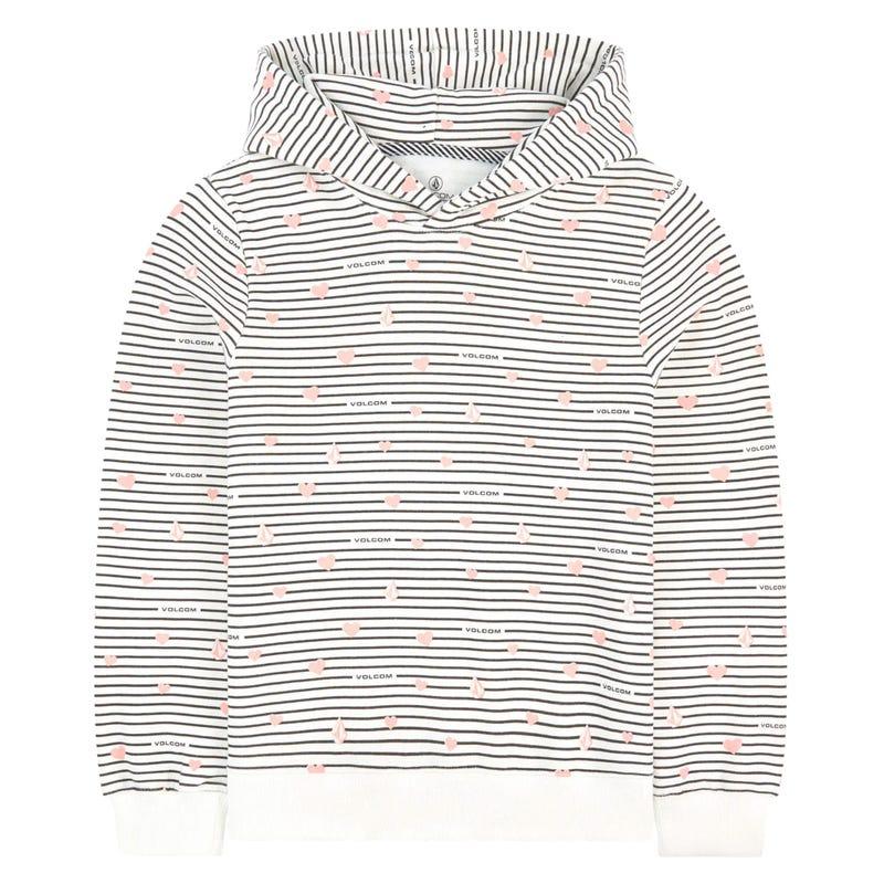 Knew Wave Striped Hoodie 7-16