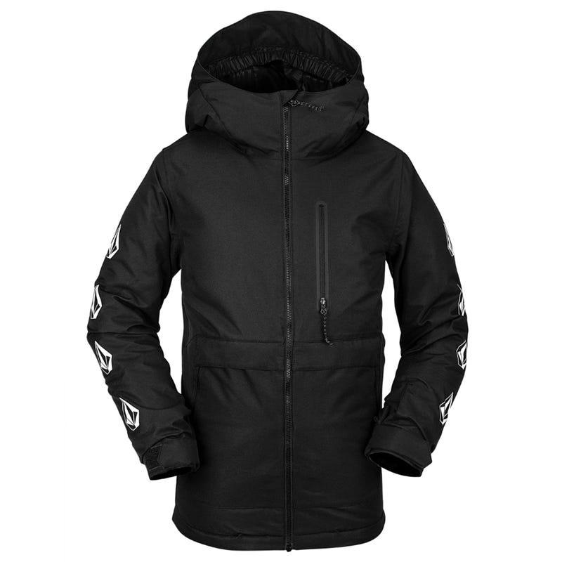 Holbeck Jacket 8-16y