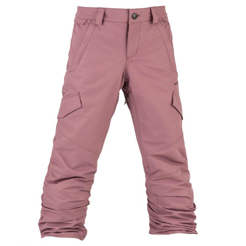 Pantalon Silver Pine 7-12ans