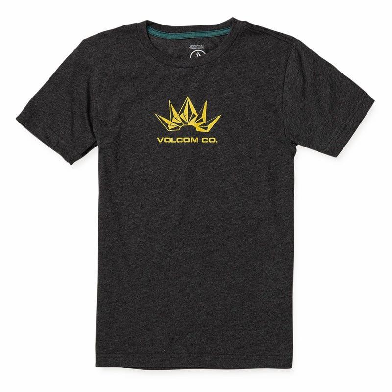 T-Shirt Stone Break 2-7ans