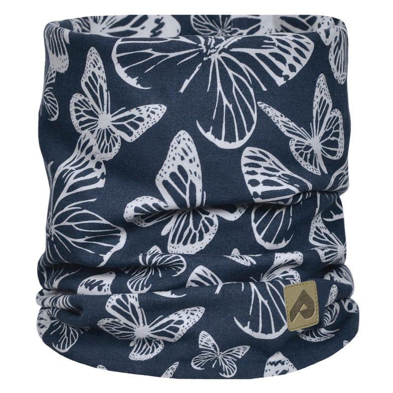 Butterfly Neck Warmer 0-6yrs
