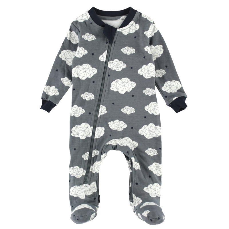 Starry Night Pyjamas 0-24m