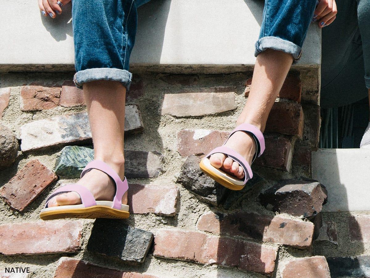 Sandales pour enfants